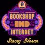 Artwork for Bookshop Interview with Author Marshaun Olaniyan, Episode #082