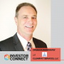 Artwork for Investor Connect - 495 - Brian Burkinshaw of Clearpat Services, LLC
