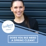 Artwork for 53 | Does Your Biz Need A Spring Clean?
