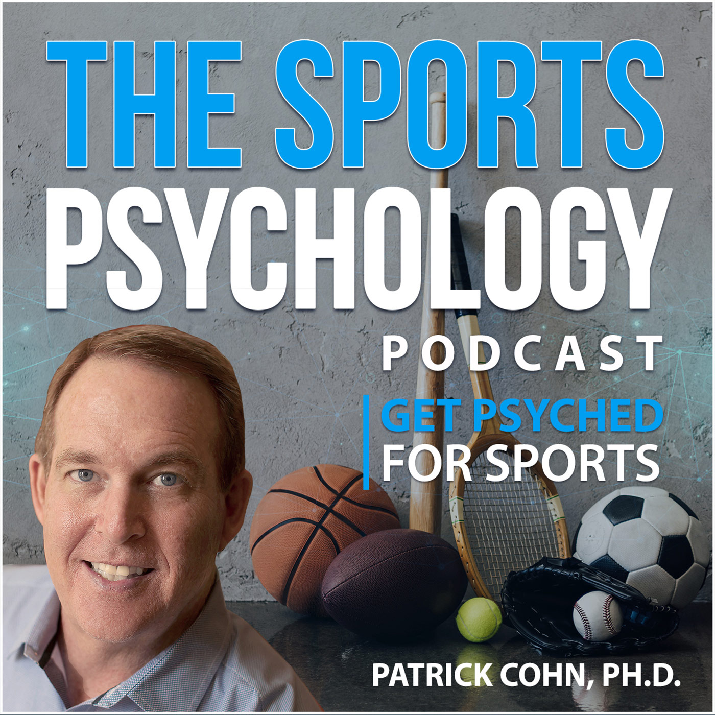 Artwork for Show 1 - What is Sports Psychology?