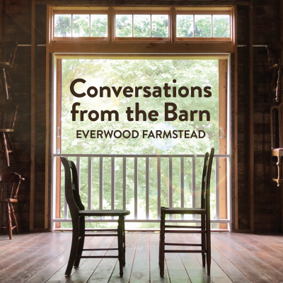 Conversations from the Barn show image