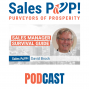 Artwork for Sales Manager Survival Guide