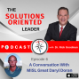 Artwork for A Conversation with MISL Soccer Great Daryl Doran -Episode 6