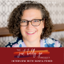 Artwork for Just Boldly Go Podcast: Interview with Sonya Feher