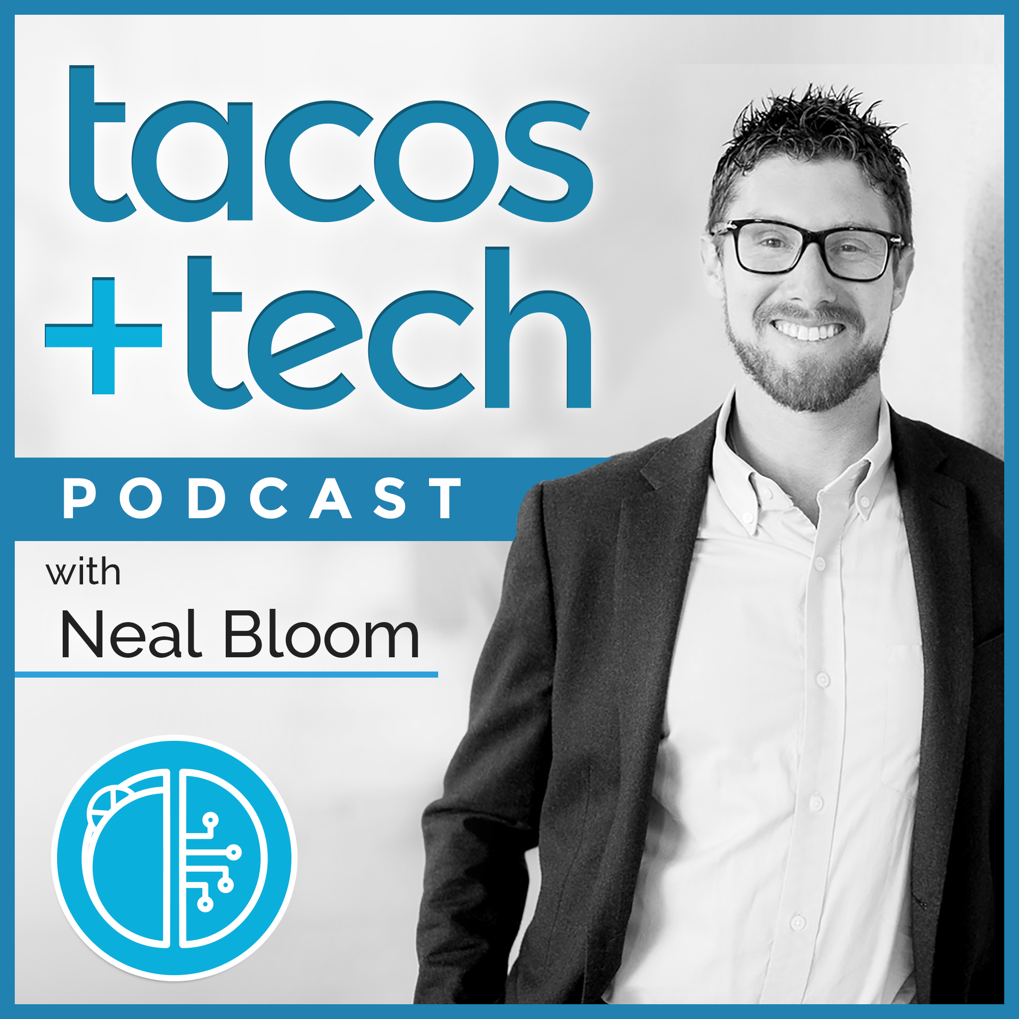 Tacos and Tech Podcast podcast show image
