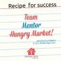 Artwork for 17- Recipe for success: Team, Mentor, Hungry Market