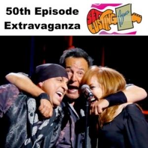 50th Episode Extravaganza