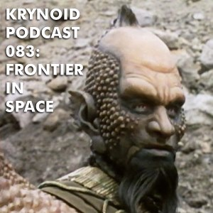 083: Frontier in Space