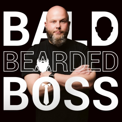 baldbeardedboss's podcast show image
