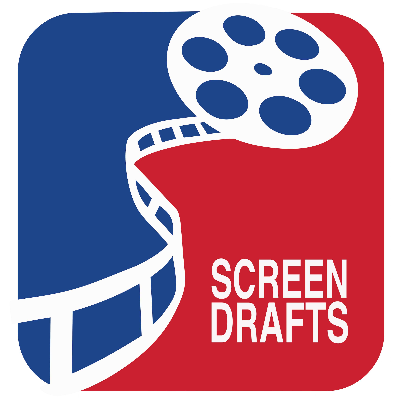 Screen Drafts show art