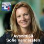 Artwork for Avsnitt 69 - Sofie Vennersten