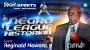 Artwork for Reginald Howard, Negro League Historian | R&R on Sports