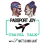 Artwork for 38: Back to Travel Basics (13 Tips to Think About)
