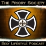 Artwork for The Priory Society Podcast - Theme Song Anthem