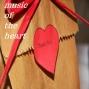 Artwork for 12-17-17 Music of the Heart