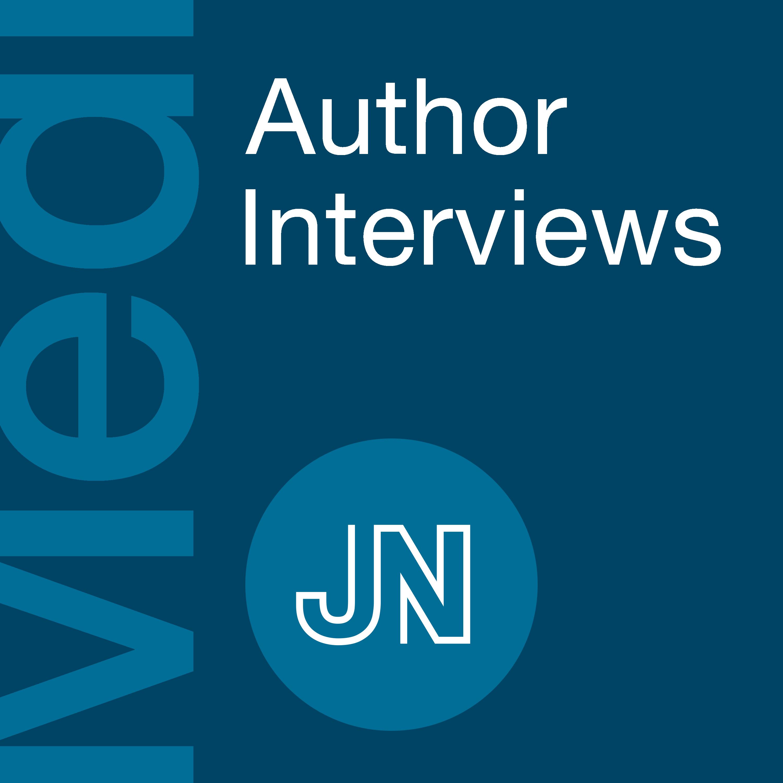 JAMA Internal Medicine Author Interviews show art