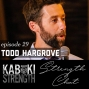Artwork for Strength Chat #29: Todd Hargrove