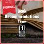 Artwork for 5 Inspiring Book Picks From Roxanne!