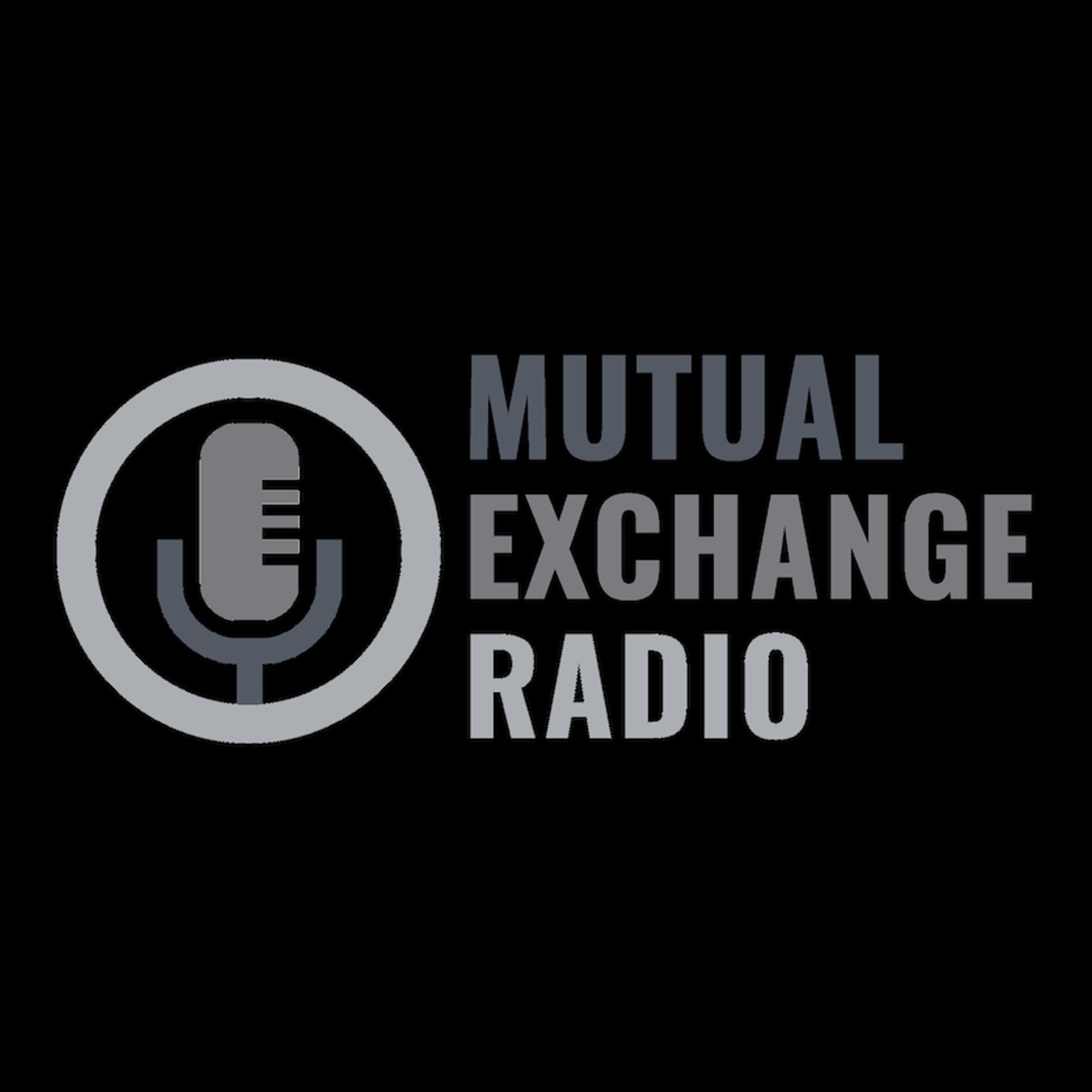 Mutual Exchange Radio show art