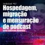 Artwork for SerifaCast #47 Hospedagem, migração e mensuração (e mais) de podcast