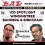 Artwork for ICO Spotlight: Winding Tree, Bankera, Birdchain