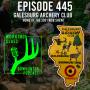 Artwork for 445 Galesburg Archery Club