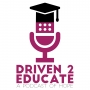 """Artwork for """"Creating Lifelong Learners"""" with Michael Golden, Educurious"""