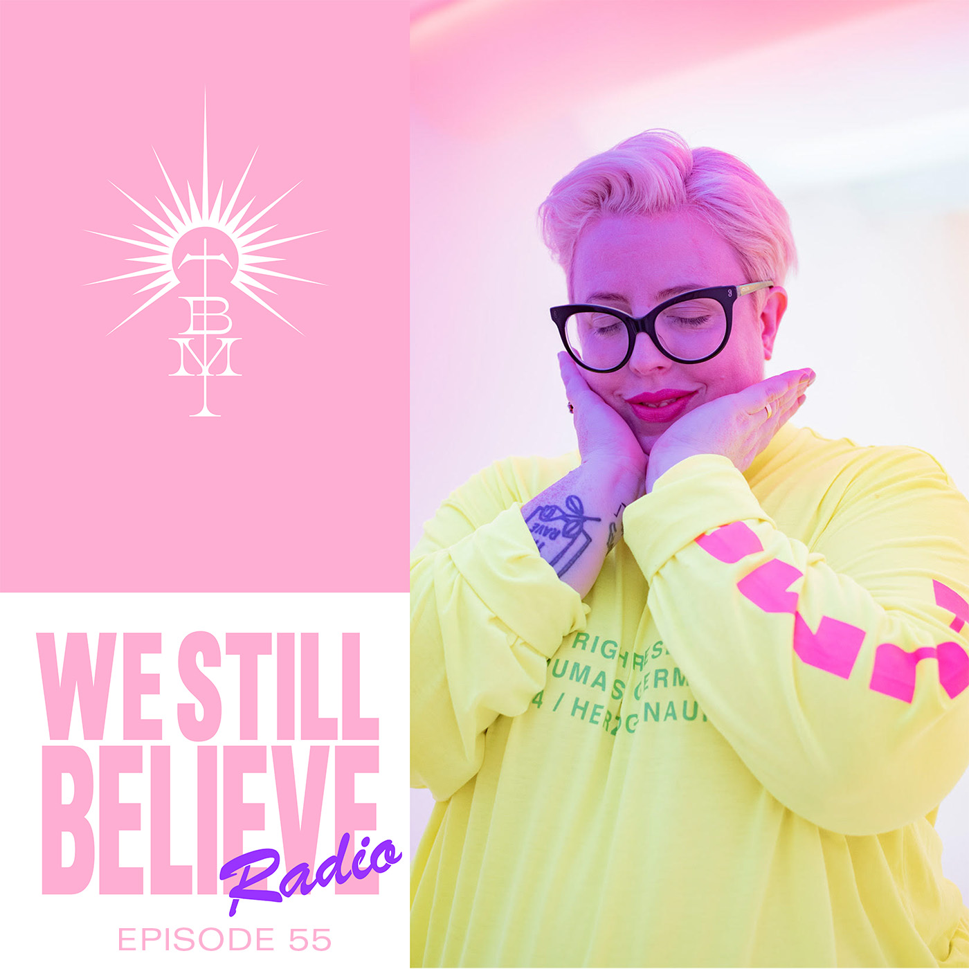 We Still Believe - Episode 055 - Frankie Knuckles Part II