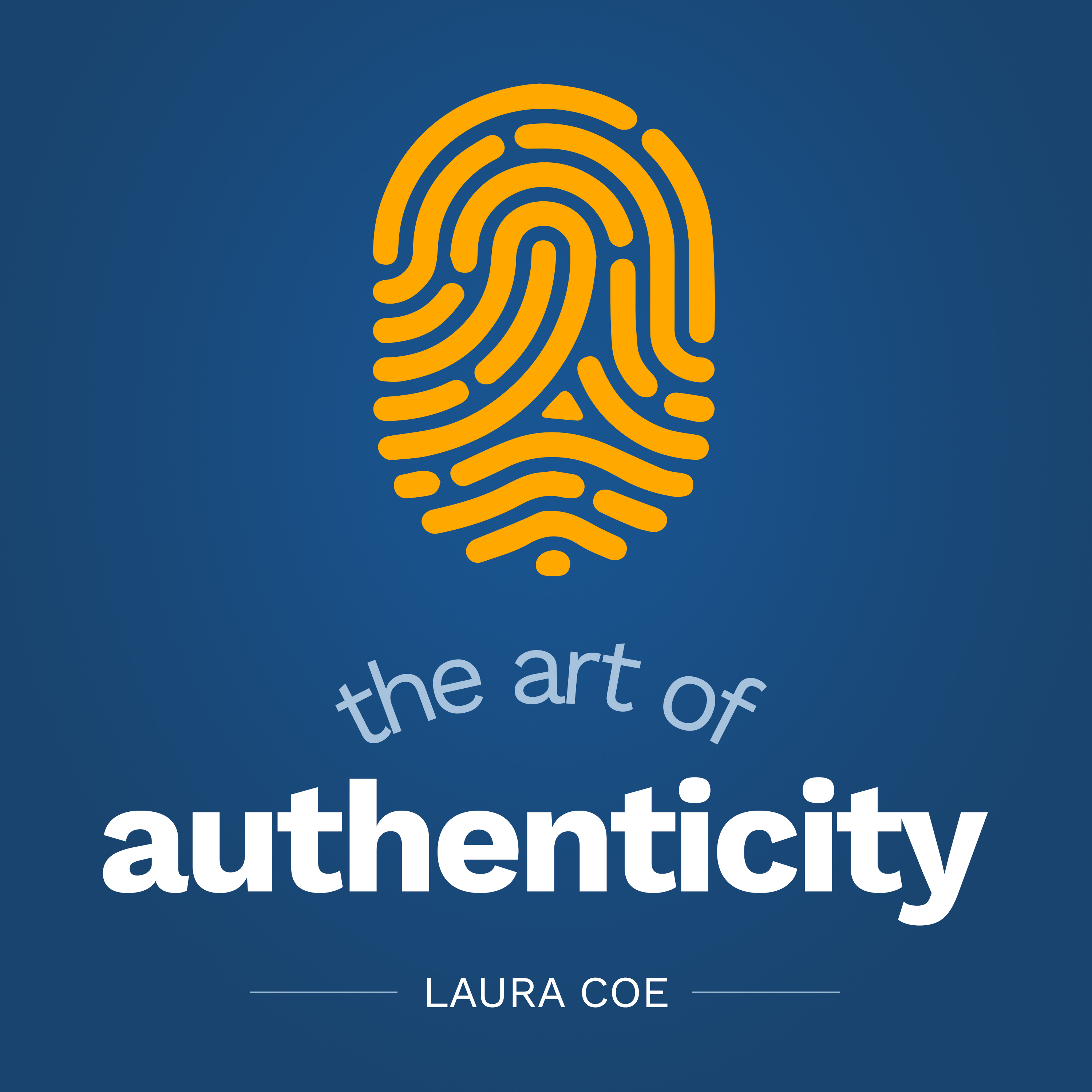 The Art of Authenticity show art