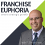 Artwork for Healthcare & Franchising with Pete First from BrightStar Care