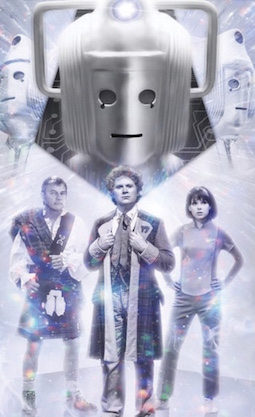 CT #21 Legend of the Cybermen