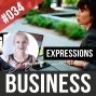 Artwork for #034 - Business English Idioms Examples and Story - Part #2
