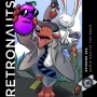 Artwork for Retronauts Episode 286 Preview: Sam & Max Hit the Road
