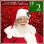 Artwork for Episode 2 - Santa Claus Gives Back