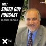 Artwork for TSG Ep381 - Can Some People Moderate Their Drinking? - Dr. Joseph R. Volpicelli
