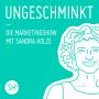 Artwork for 90: Dr. Kerstin Gernig: Wie du erfolgreich den Weg aus dem Job in die Selbstständigkeit schaffst