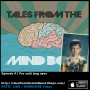 Artwork for #091 Tales From The Mind Boat - For auld lang syne