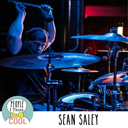 Ep. 16 Sean Saley