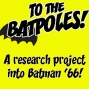 Artwork for #028 Top Bat-records of '66! Tim and Paul are countin' 'em down