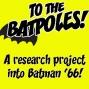 """Artwork for #098 """"Three Villains of Doom"""": A """"Novel"""" bit of Bat-Merch"""