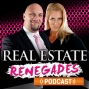 Artwork for Ep24 – 'How to get famous' with Real Estate Uncensored Greg McDaniel