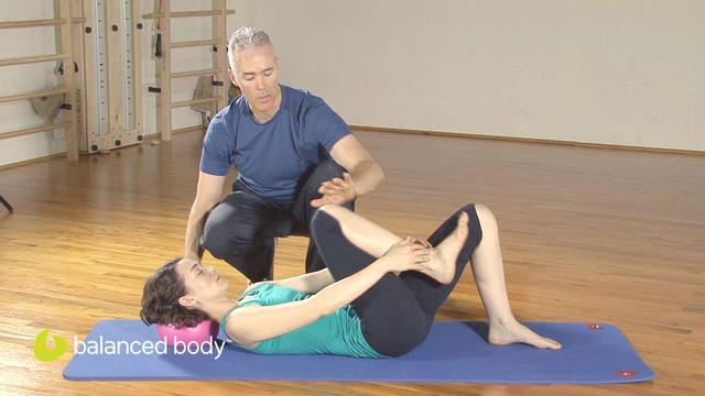Artwork for Pilates for Instructors : E51 : Resistive Stretching