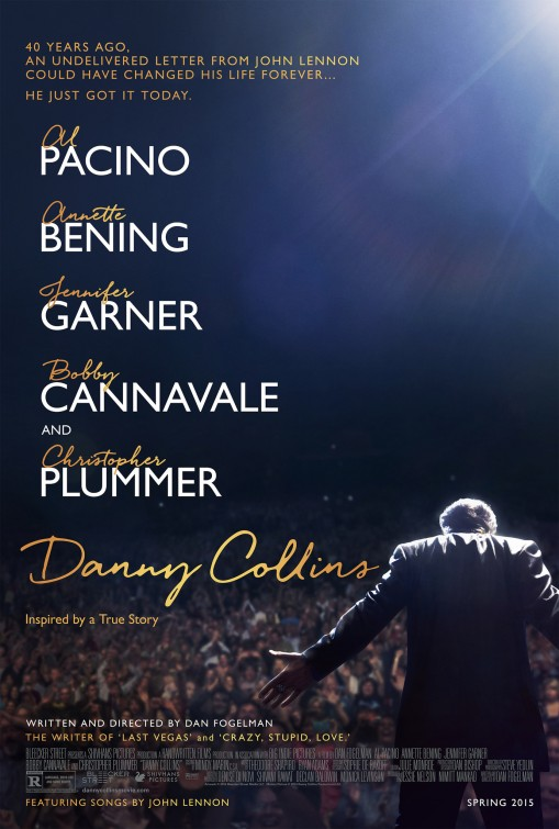 Danny Collins / Movie Songs