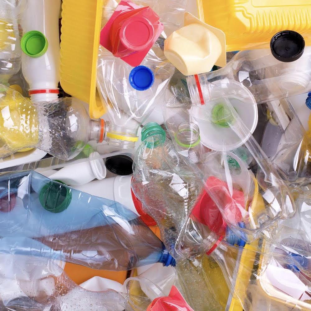 260: Life in plastic...NOT fantastic