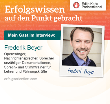155 – Im Gespräch mit Fredrik Beyer