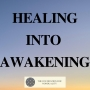 Artwork for Healing into Awakening - Episode 5: There's No Life But This One with Jason Shulman