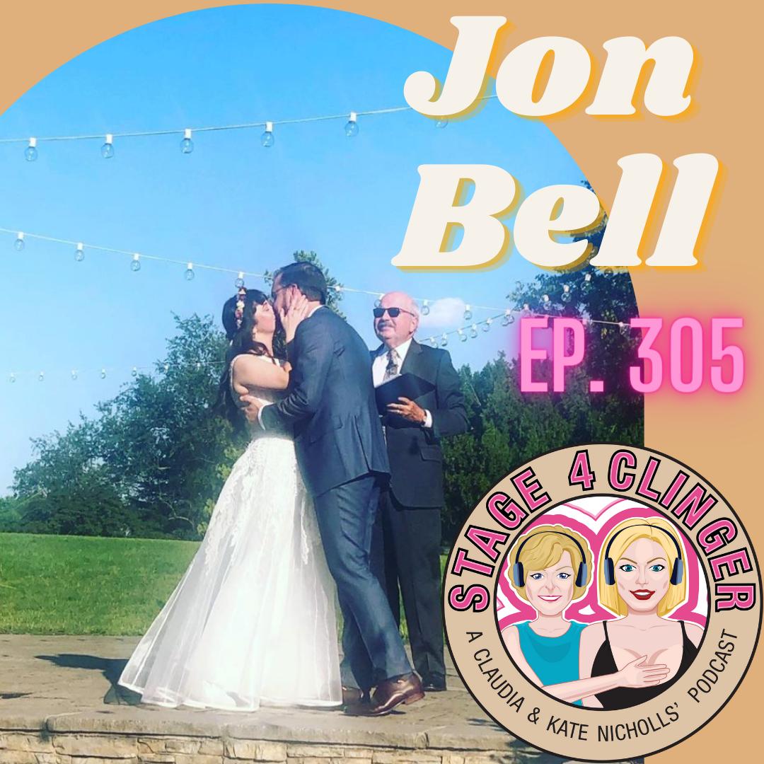 Artwork for Jon Bell Music