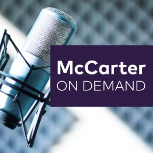 McCarter ON DEMAND