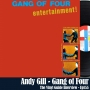 Artwork for Ep155: Andy Gill of Gang of Four