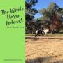 Artwork for Whole Horse | Holistic Equine Rehabilitation with Dr. Raquel Butler